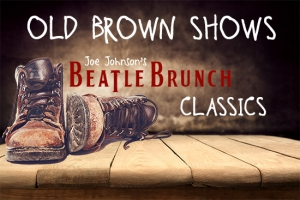 Old Brown Shows