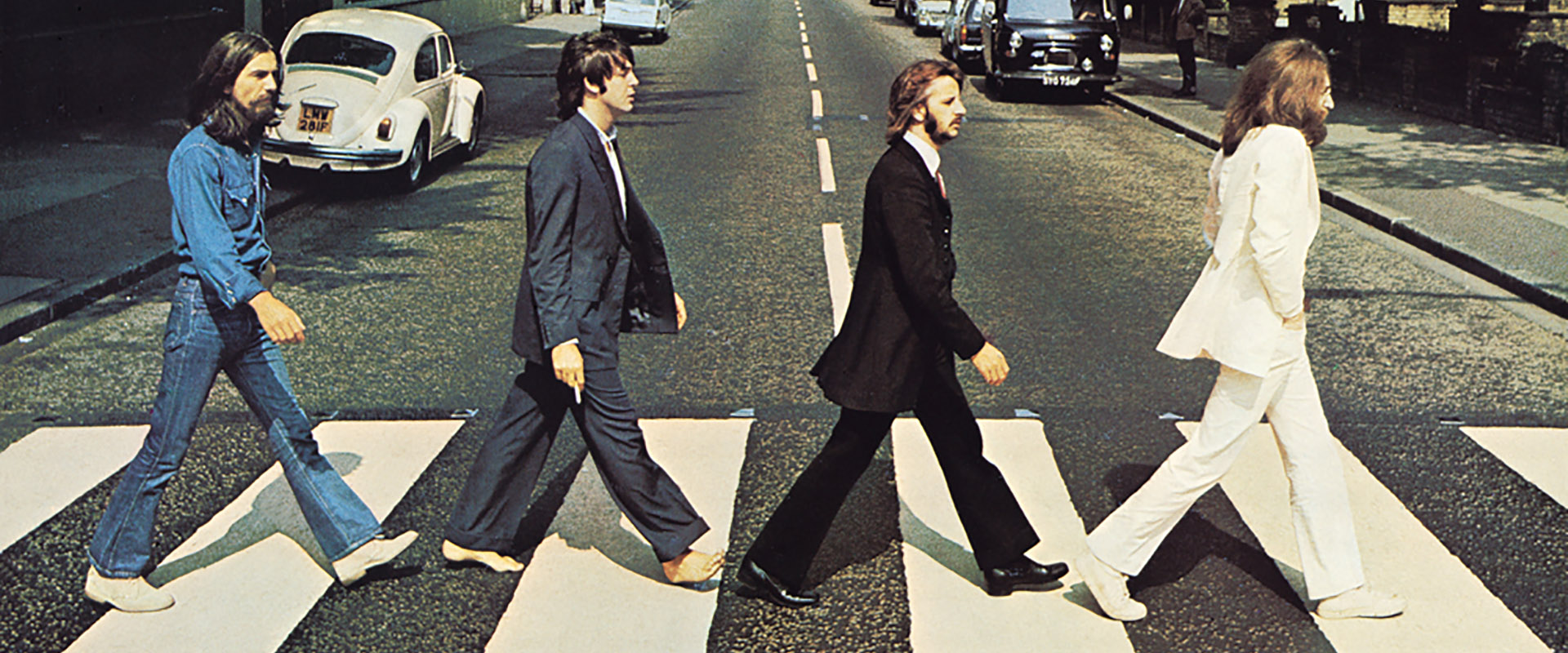 Abby Road Official