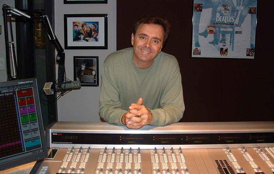 Beatle Brunch Radio - Joe Johnson