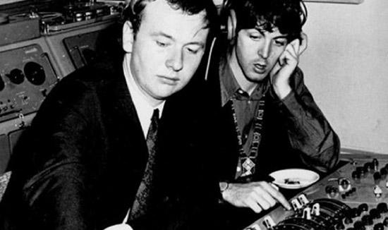 Geoff Emerick - Beatle Brunch Interview