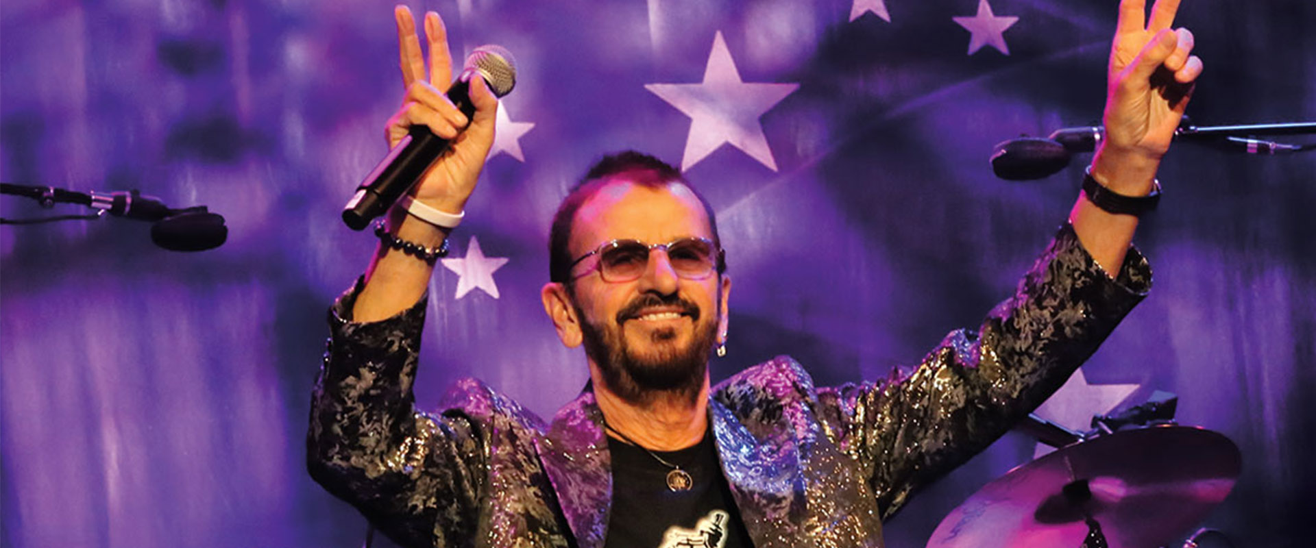 Ringo Starr – New Album Release