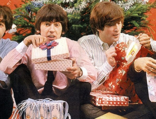 Kit's Beatles Gift Guide