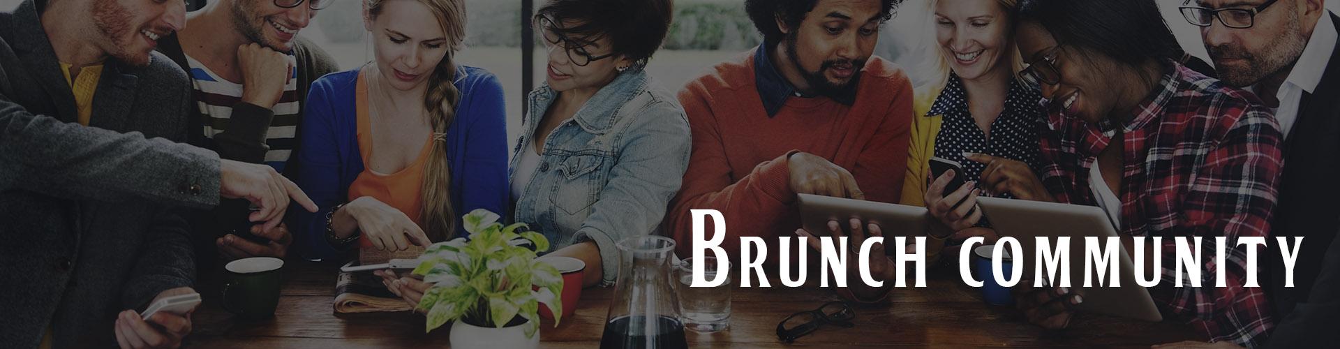 Brunch Community