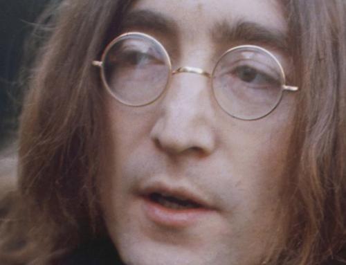 NEW Lennon Tribute CD