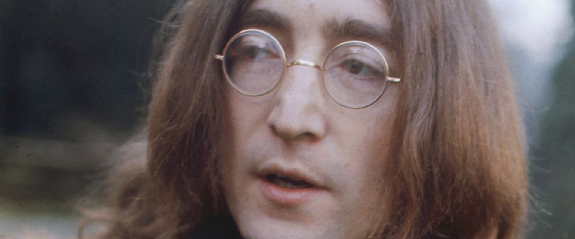 Jem Records Celebrates John Lennon