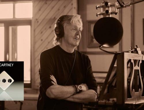 McCartney III – Exclusive Track Clips