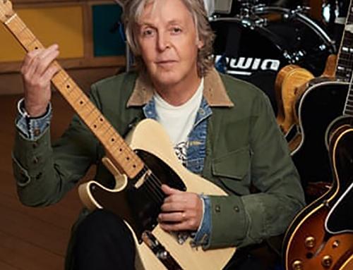 McCartney III FRIDAY