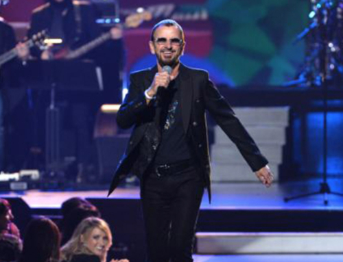 Ringo New EP and Single