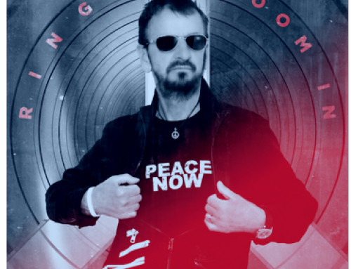 Ringo Starr – Zoom In – EP OUT NOW