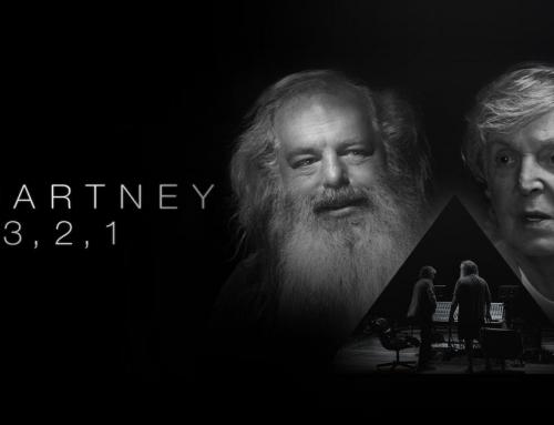 McCartney 3, 2, 1 on Hulu a Blessing