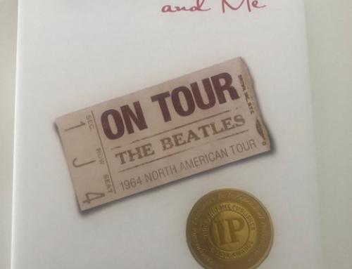 Beatles Meet Elvis – A Personal Account