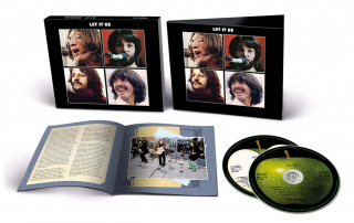 Let It Be - New Editions
